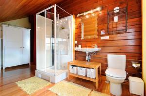 Baño Habitación 4